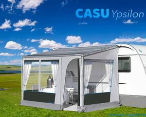 Bilde av Telt CASU Ypsilon til Caravanstore XL 410