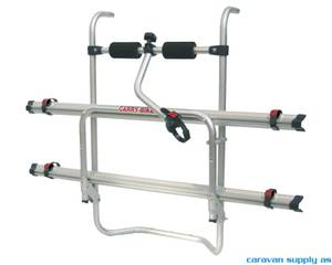 Bilde av Sykkelstativ Carry Bike Caravan Hobby Kategori: