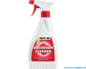 Bilde av Rengjøringsmiddel Thetford Bathroom Cleaner 500ml