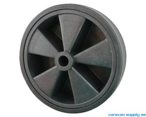 Bilde av Reservehjul til nesehjul kompakt 220x65mm