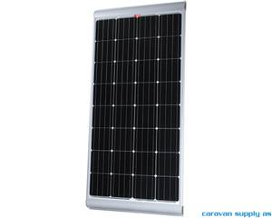 Bilde av Solcellepanel NDS SOLENERGY m/MPPT 140W