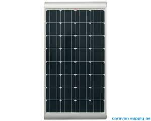 Bilde av Solcellepanel NDS SOLENERGY m/MPPT 120W