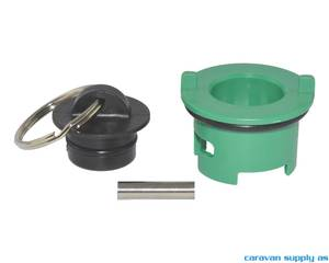 Bilde av SOG tilkoblingssett for ekstra tank CT3000