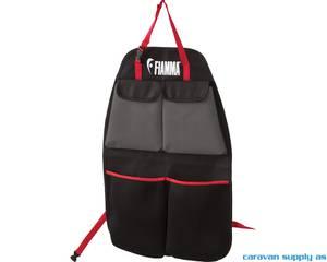 Bilde av Oppbevaring Fiamma Pack Organizer Seat m/3 lommer